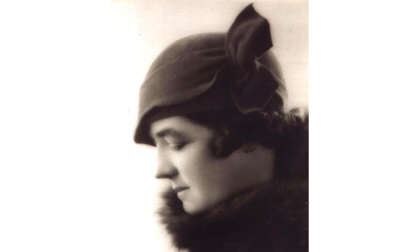 Ruth Lane-Poole: A Woman of Influence