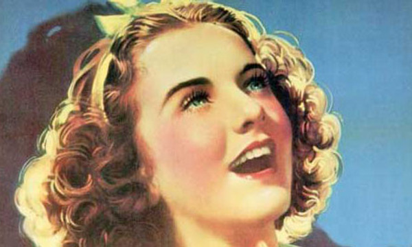 Reel Classics: Mad About Music (1938)