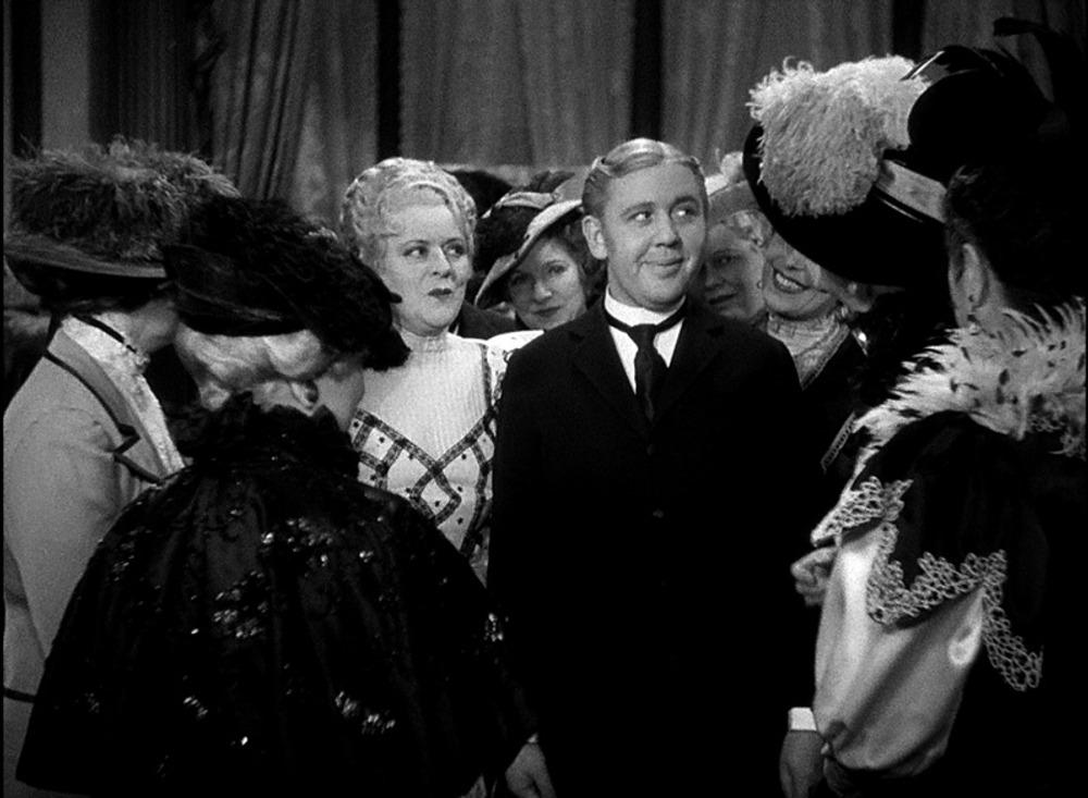 Reel Classics: My Man Godfrey (1936) + Ruggles Of Red Gap (1935)