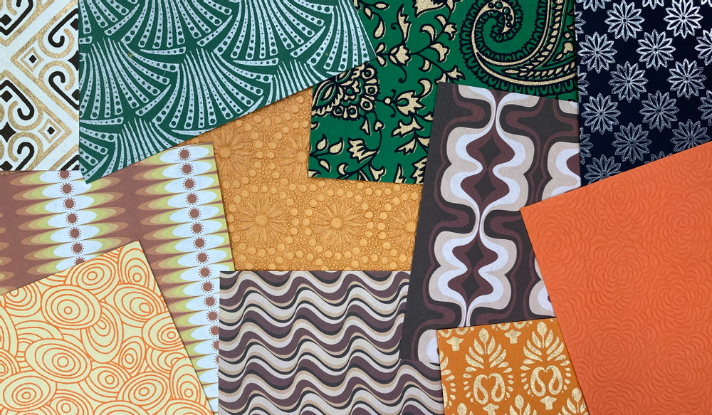 CMAG on Saturday: Pattern Play