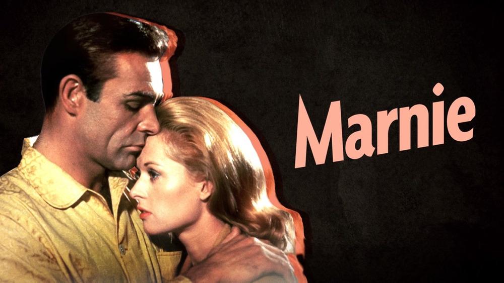 Reel Classics: Marnie (1964)