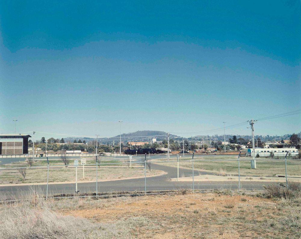 Canberra Re-Seen Workshop Three: Ambivalent Landscapes