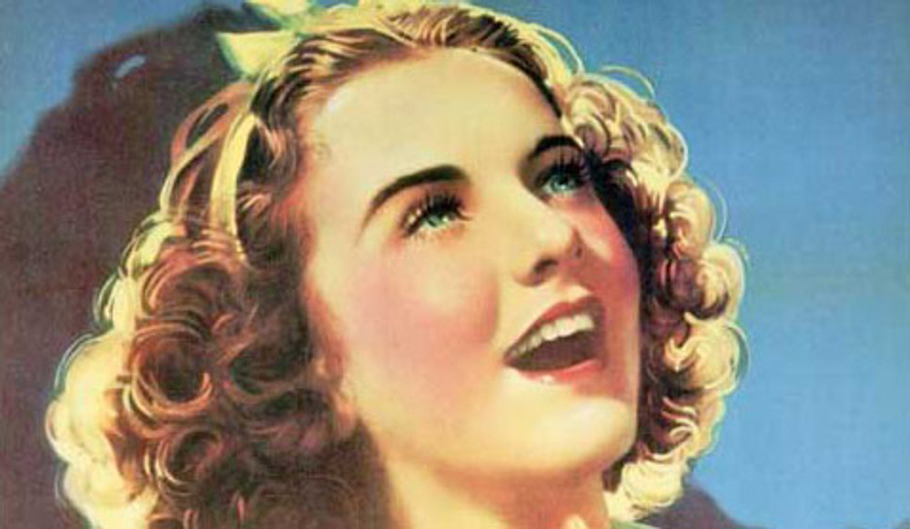 Reel Classics: Mad About Music (1938) & It Started With Eve (1941)