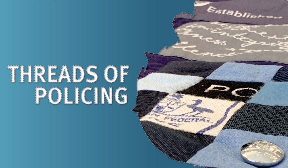 Threads of Policing